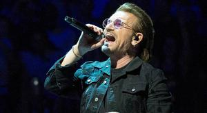 Bono: 'One of the greatest performers in the history of music'
