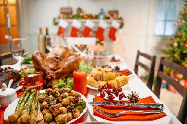 There can be a surplus of leftovers in the aftermath of the big feast, but there's lots you can do with them