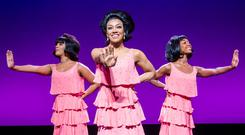 Berry Gordy wrote the show and doesn't hold back on the significant role Diana Ross played in his personal life