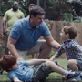 "Stills from the Gillette ad which, in the wake of the #MeToo movement, asks ""is this the best men can get?"""