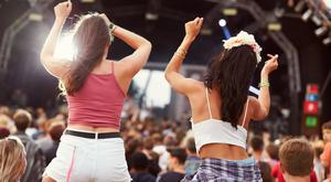 Festival season is now where they leap from the nest
