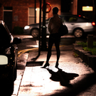 New reality: Ireland's prostitution 'industry' has largely moved off the streets and indoors. Picture by Gerry Mooney