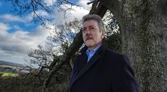 'Music was our religion': Miami Showband massacre survivor Stephen Travers. Picture by Michael Mac Sweeney/Provision