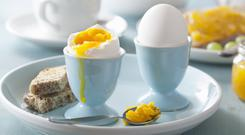 A large-scale study has suggested eating too many eggs can increase your risk of heart disease and stroke. Photo: Getty Images/StockFood