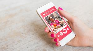 Appy days: Online dating is full of liars