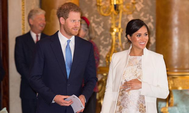 Meghan and Harry have already received 236 baby gifts
