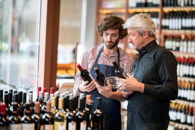 Ask the experts: Independent wine merchants are the perfect place to find that special bottle