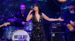 Imelda May is headlining the Kaleidoscope family festival