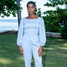 Shaken and stirred: Lashana Lynch's character in Bond inherits the 007 title. Photo: Roy Rochlin/Getty Images for Metro Goldwyn Mayer Pictures