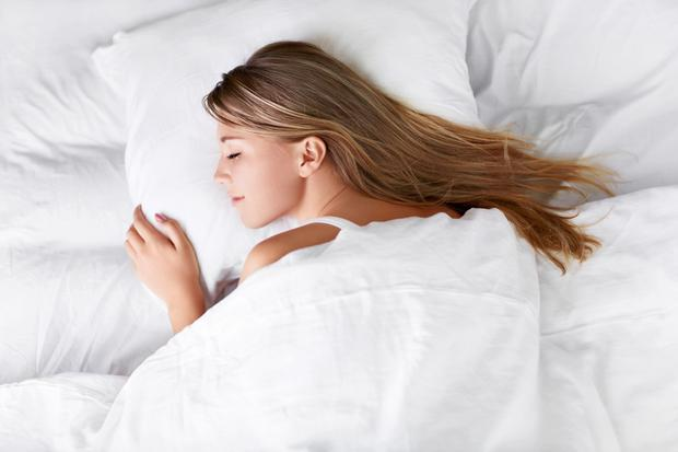 Dr Neil Stanley, an independent sleep researcher and author of the book How To Sleep Well, suggests anxiety, burning the candle at both ends and technology use are likely to be the biggest sleep disruptors for people in their 20s