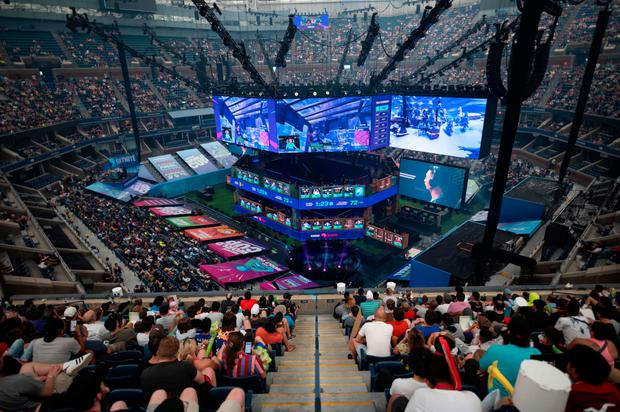 Game on: Could your teen be an e-sports champ? - Independent ie