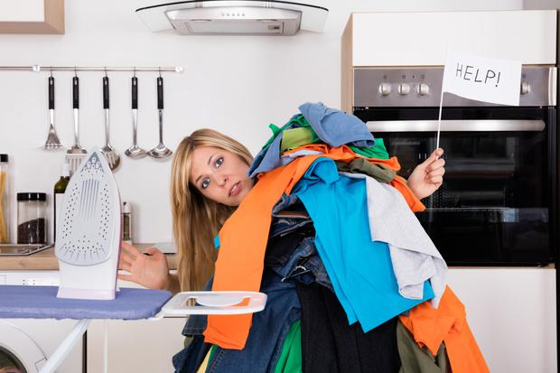 Students must learn to behave like adults — cooking, doing chores and setting a budget