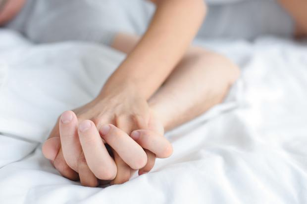 'For women especially, routine sex can lead to routine boredom. Think about changing speed, technique, positioning, and atmosphere changes such as scent or music instead'