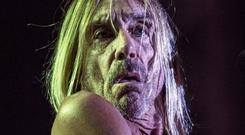 Iggy says: 'Rock 'n' roll took a beating and is now basically irrelevant - because it got mined to death'