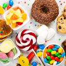 Looking at the overall diet, including sugar and fat intake at main meals, is a good place to start a sweet treat U-turn