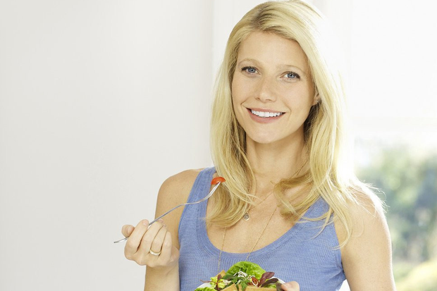 """Gwyneth Paltrow's website GOOP published a story about your """"leanest, liveable weight"""""""