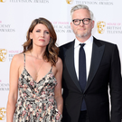 Split: Sharon Horgan is getting divorced after 14 years of marriage to Jeremy Rainbird