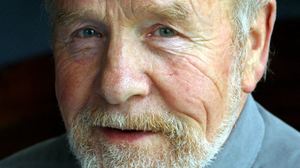 'ONLY MASTERPIECES': Playwright and novelist Eugene McCabe who died last week aged 90