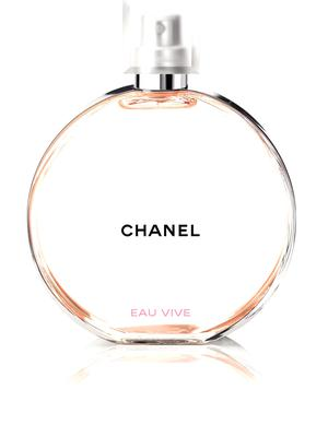 Chanel Chance scents