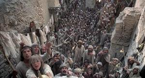 He's a very naughty boy: Monty Python's Life of Brian, but would the The Life of Ahmed ever get released?