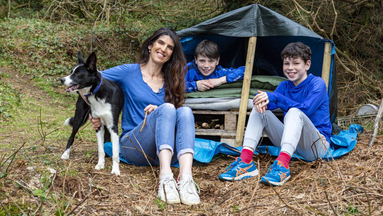 Where the wild things are: Unearthing the natural world on your doorstep