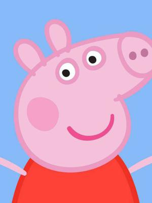Push push, glide: When it comes to both roller skating and free time, it's a question of adopting Peppa Pig's mantra