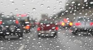 BE CAREFUL OUT THERE: Rain, fog, wind and snow can conspire against drivers - but there are tactics you can adopt to help you cope with poor conditions