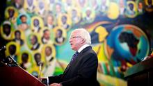 President Higgins Official Visit to Ethiopia, Malawi and South Africa