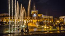 Despite its challenging past, Armenia and its impressive capital city Yerevan, is steeped in history and holds on to a unique and strong culture worth experiencing