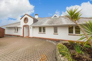Island View in Beulah Court, Dalkey: €1.575m