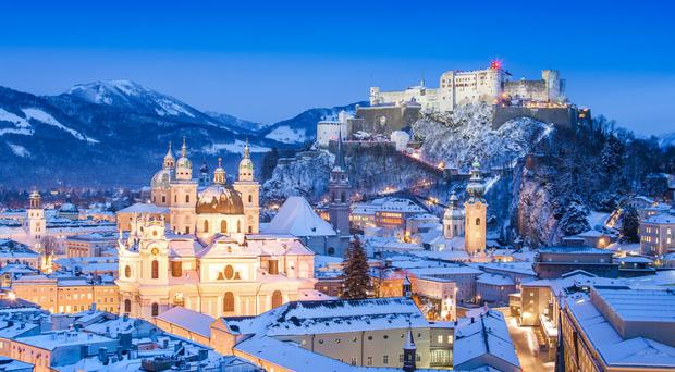 10 Best Christmas Markets in Europe: Where to find the real festive spirit