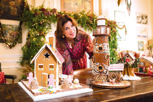 Kirstie Allsopp: 'I know I can be outspoke, but when you're in the public eye you have a responsibility to talk about matters that are important to you'.