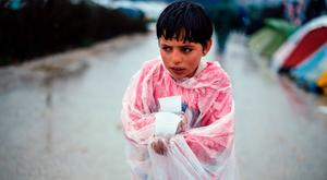 Concern runs a gift campaign for children living in conflict zones