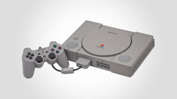 PlayStation Classic Console, €99.99, GameStop