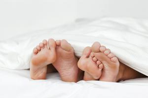 Sex is good for you