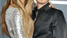 JLo and Marc Anthony.