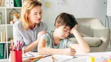 Empathy and understanding will be key to helping your son with challenges