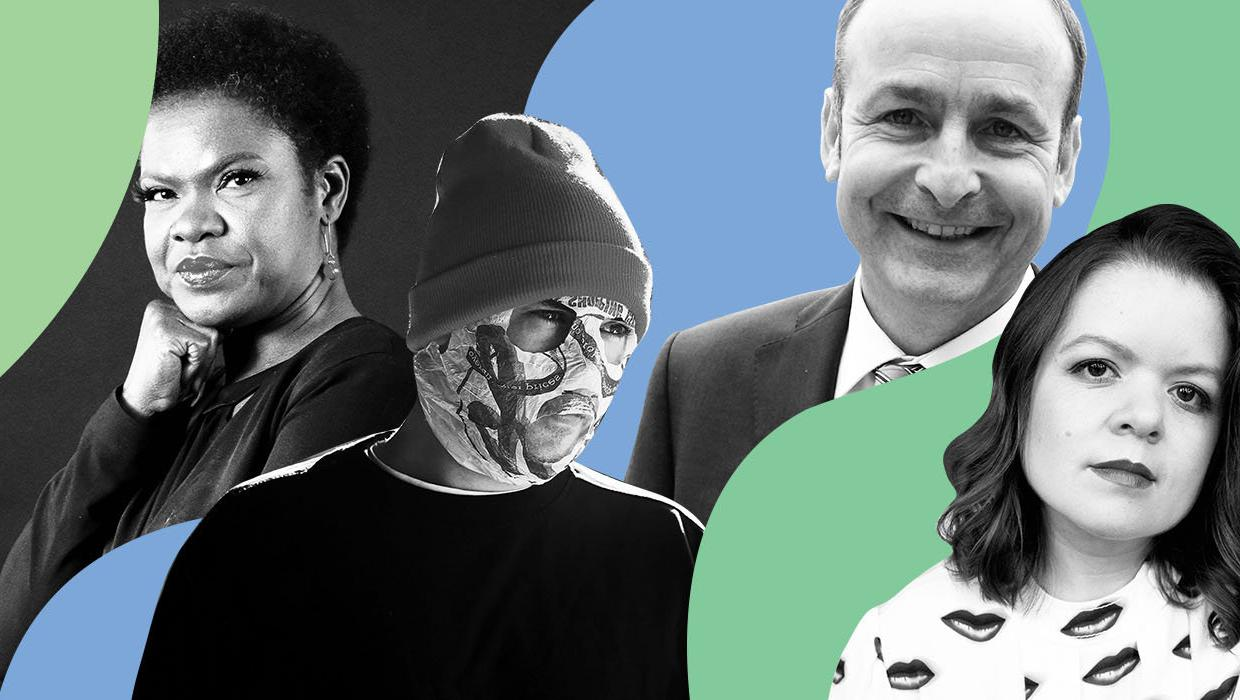 The year of radical thinking: 21 trailblazers and innovators share their ideas for making Ireland a better place in 2021