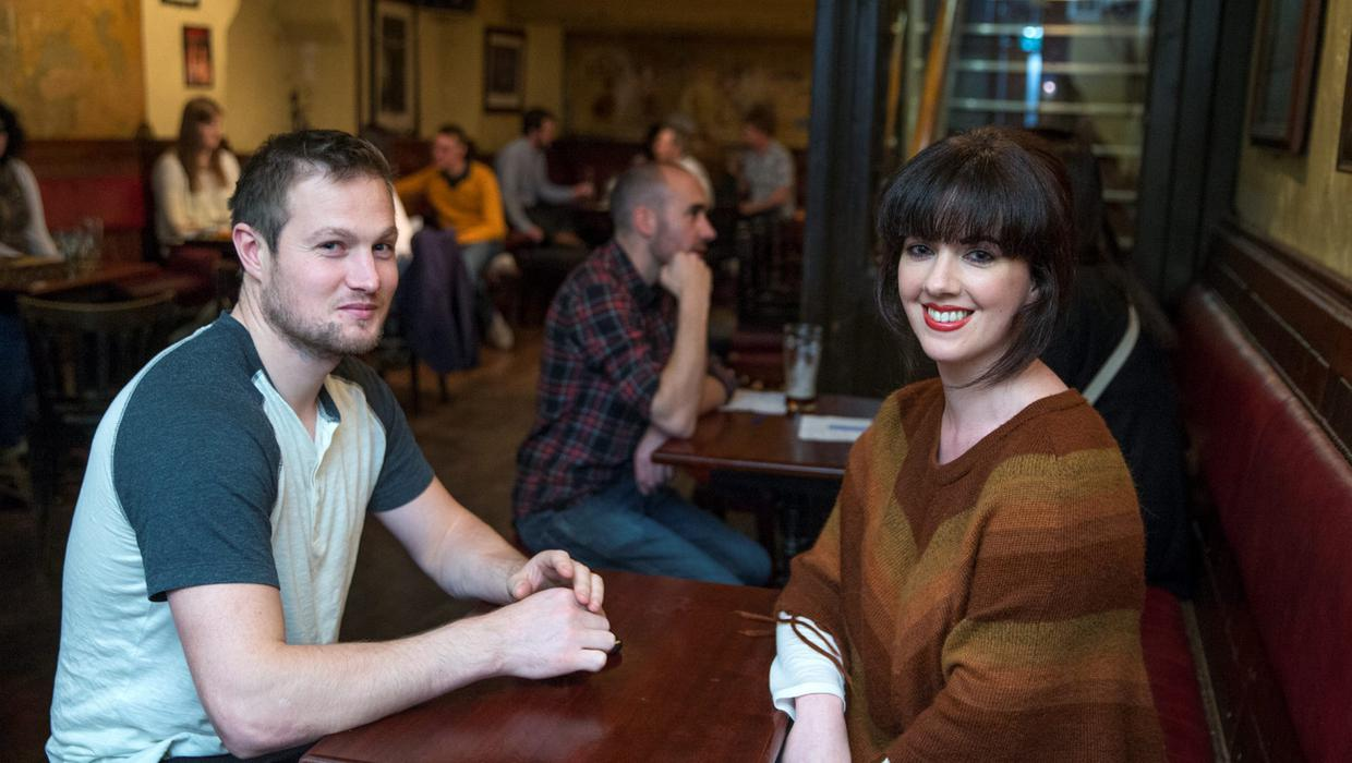 Top 5 Singles Events in Dublin - Groupon