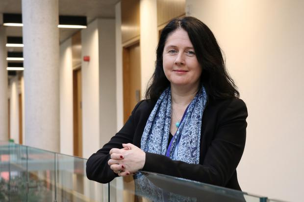 Research: Linda Connolly, professor of sociology at Maynooth University