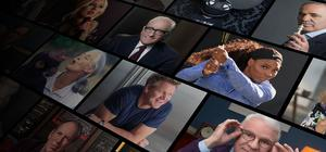 You can access online courses from stars such as Serena Williams and Gordon Ramsay on Masterclass.com