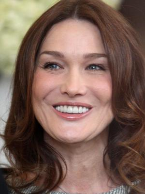 """'Carla Bruni insists she """"eats a plate of pasta a day"""", do bear in mind that it is most likely to be premium-quality codswallop'"""