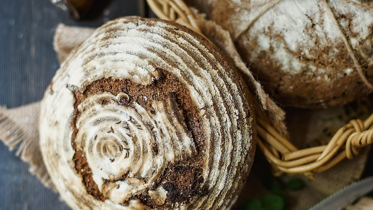 Sourdough bakery and toilet air freshener found in medieval monk settlement in Meath