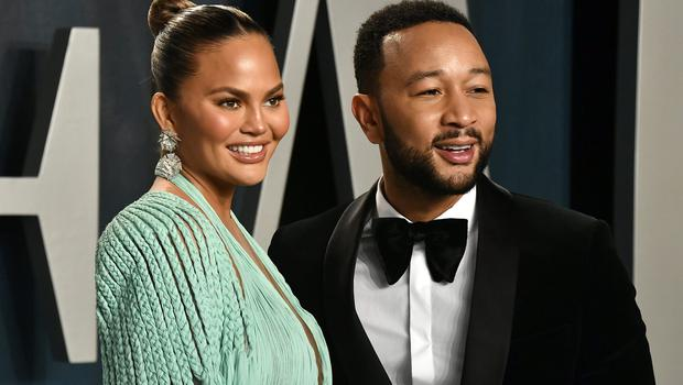 Chrissy Teigen knows exactly what to get for husband John Legend