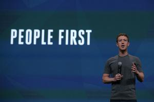 Mark Zuckerberg has said that the data scandal is probably the biggest mistake the social media firm has made