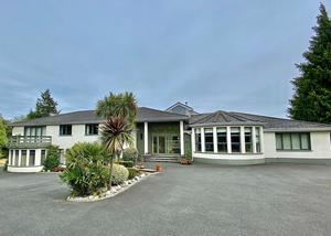 Gorseland - FOR SALE: €1.25m