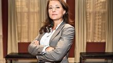 Have you gone the full Borgen? Sidse Babett Knudsen who plays the show's main character Birgitte Nyborg.