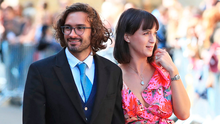 Joe Wicks and wife Rosie schedule an early night once a week