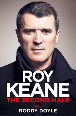 Roy Keane second autobiography