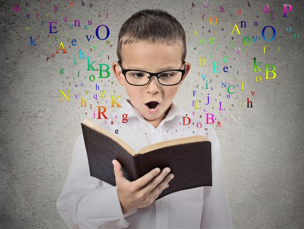 In the book loop: dyslexia- friendly texts for older kids - Independent.ie